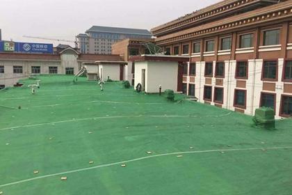 台湾工地盖土网