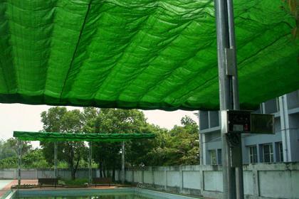 山西绿色遮阳网